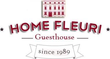 Guesthouse Home Fleuri since 1989